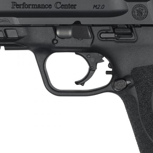 Smith & wesson - Performance Center® M&P®9 M2.0™ Crimson Trace® Red Dot Optic - 2