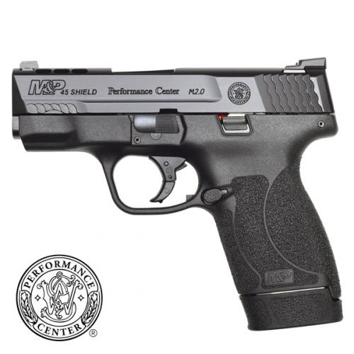 Smith & Wesson M&P 45 Auto | The Best Handguns for the New Shooter