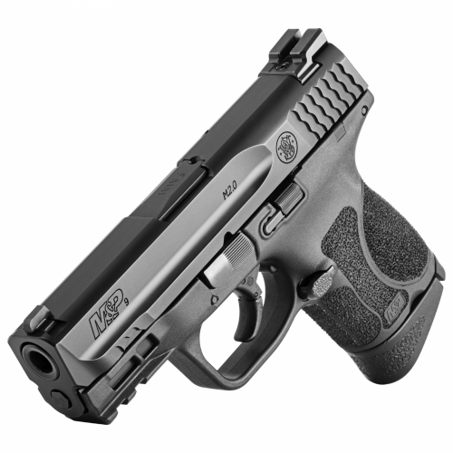 Smith & wesson - M&P®9 M2.0™ SUBCOMPACT No Thumb safety - 0