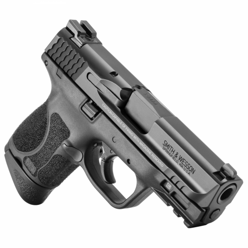 Smith & wesson - M&P®9 M2.0™ SUBCOMPACT No Thumb safety - 2