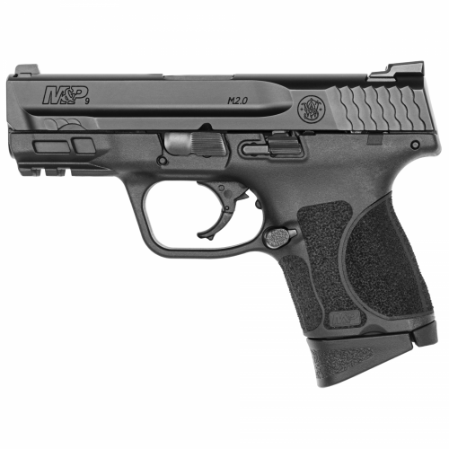 Smith & Wesson - M&P®9 M2.0™ SUBCOMPACT No Thumb safety