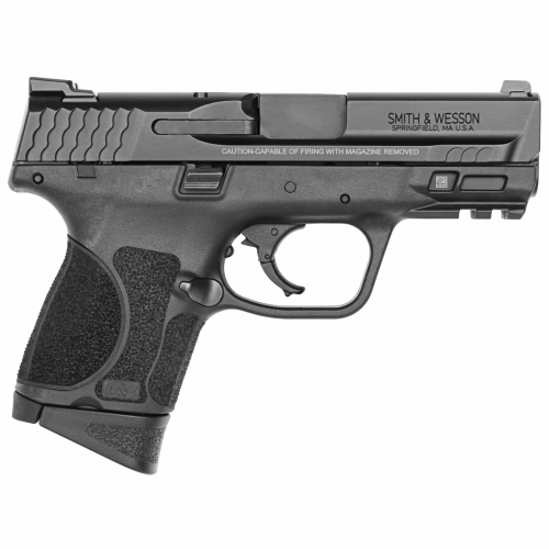 Smith & wesson - M&P®9 M2.0™ SUBCOMPACT No Thumb safety - 3