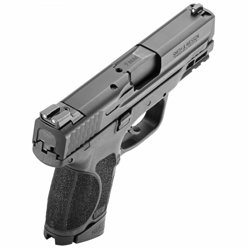 Smith & wesson - M&P®9 M2.0™ SUBCOMPACT No Thumb safety - 4