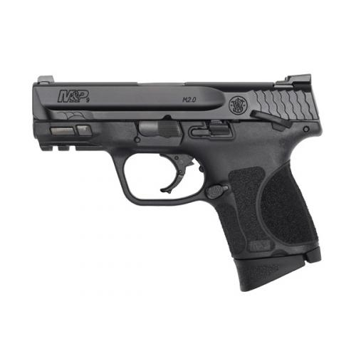 Smith & Wesson - M&P®9 M2.0™ SUBCOMPACT Manual Thumb safety