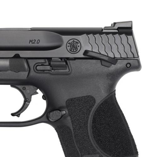 Smith & wesson - M&P®9 M2.0™ SUBCOMPACT Manual Thumb safety - 1