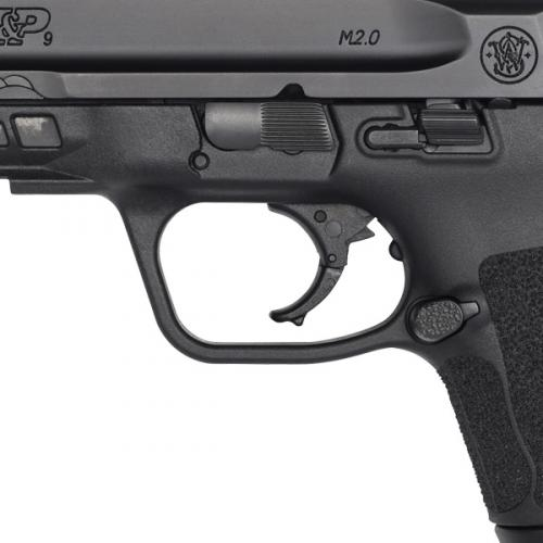 Smith & wesson - M&P®9 M2.0™ SUBCOMPACT Manual Thumb safety - 2