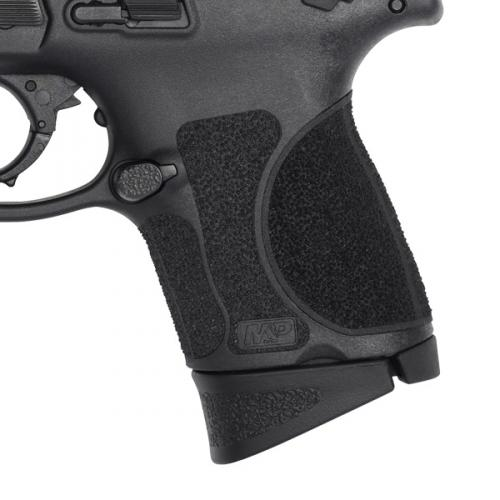 Smith & wesson - M&P®9 M2.0™ SUBCOMPACT Manual Thumb safety - 3