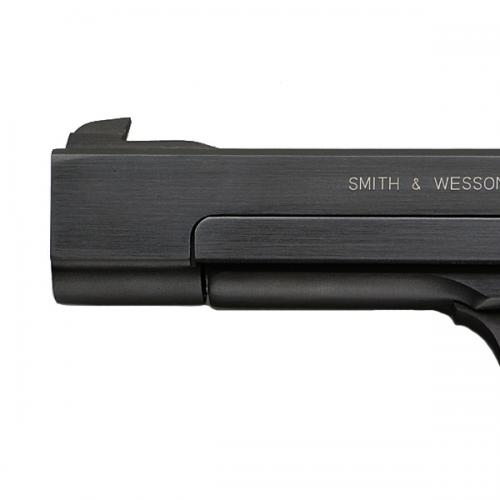Smith & wesson - Model 41 - 0