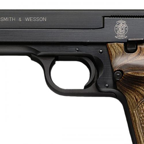 Smith & wesson - Model 41 - 2
