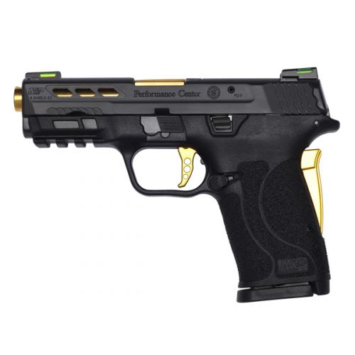 Smith & Wesson - Pistols - M&P Shield EZ