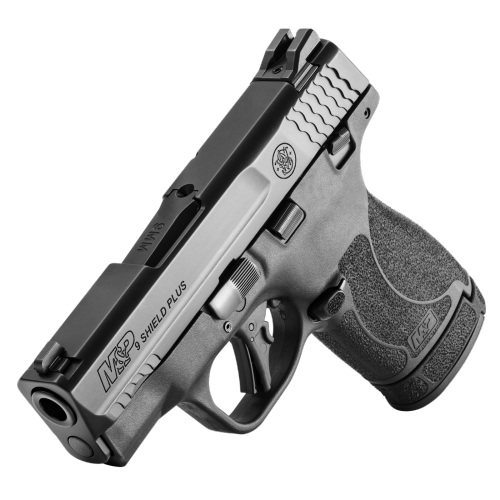 Smith & wesson - M&P 9 SHIELD PLUS Manual Thumb Safety - 0