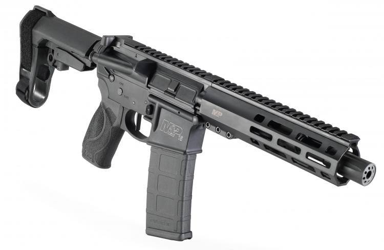 Smith & wesson - M&P®15 PISTOL - 1