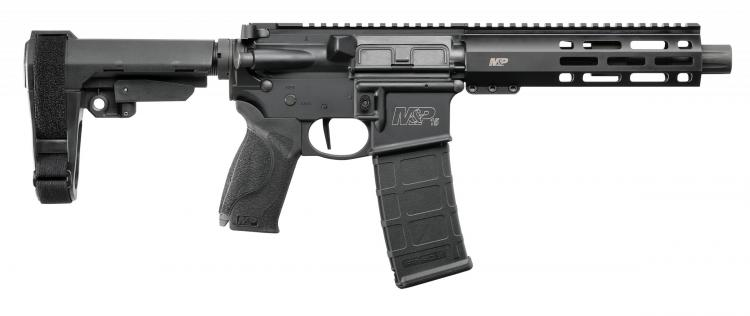 Smith & wesson - M&P®15 PISTOL - 0