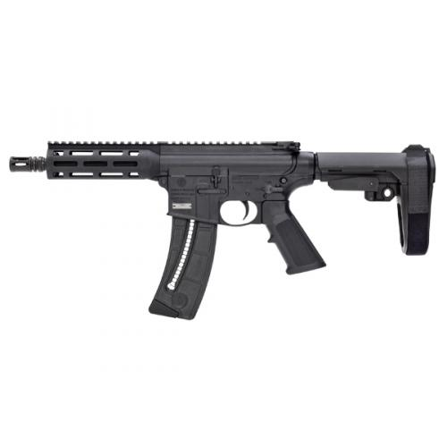 Smith & Wesson - Pistols - M&P15-22 PISTOL