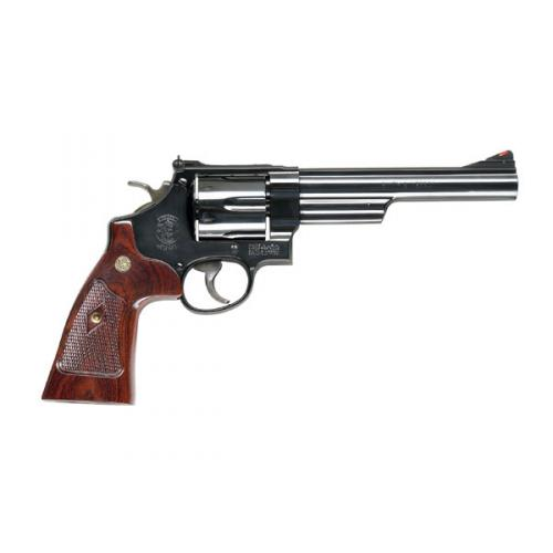 Smith & Wesson - Home Defense - Model 29