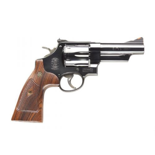 "Smith & Wesson - Model 29 - S&W Classics 4"" Blue"