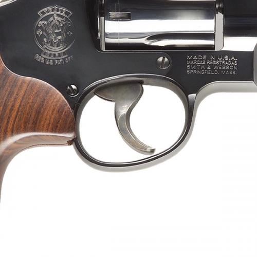 Smith & wesson - Model 29 - S&W Classics 4  Blue - 2