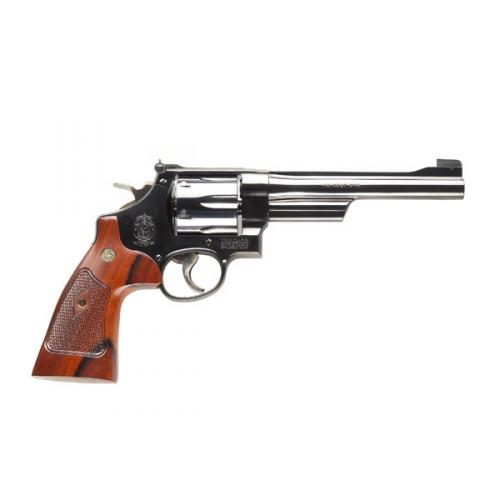 Smith & Wesson - Home Defense - Model 25