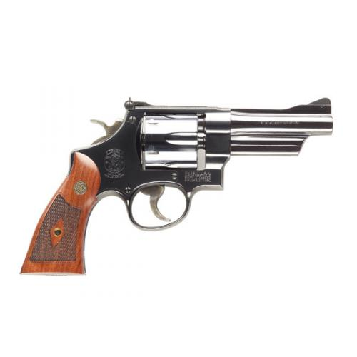 Smith & Wesson - Model 27