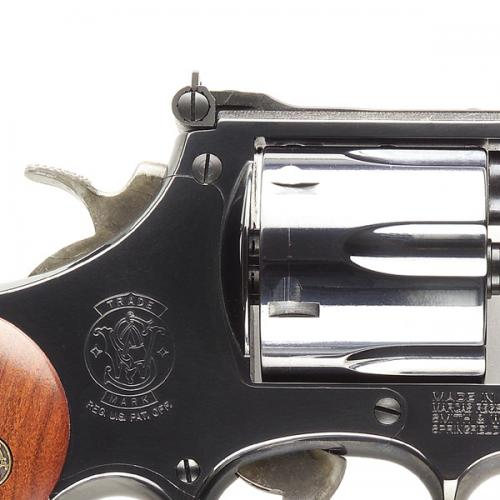 Smith & wesson - Model 27 - 1