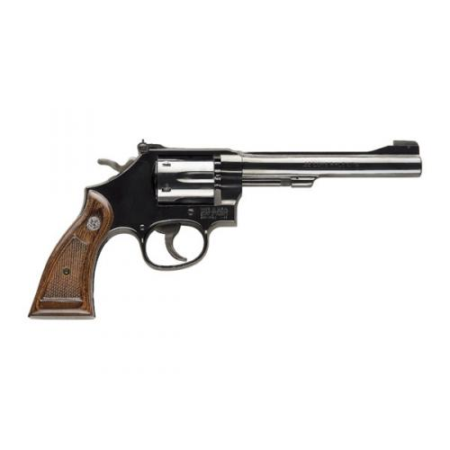 Smith & Wesson - Concealed Carry - Model 17