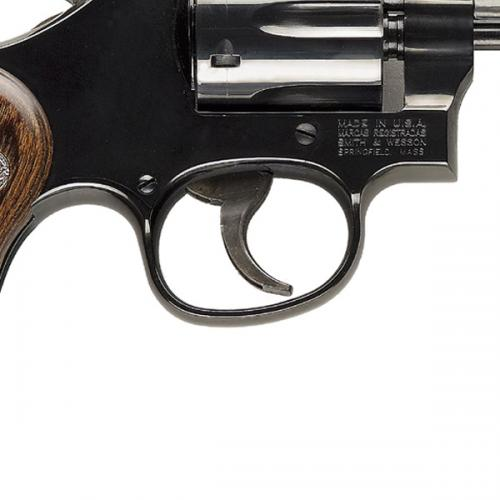 Smith & wesson - Model 17 Masterpiece™ - 2