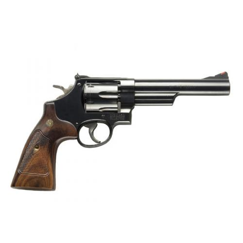 Smith & Wesson - Home Defense - Model 57