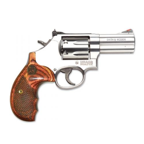 Model 686 Plus Deluxe   Smith & Wesson