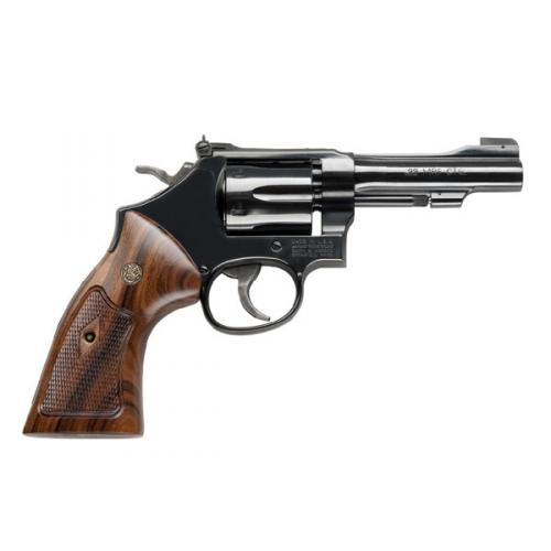 Smith & Wesson - Concealed Carry - Model 48