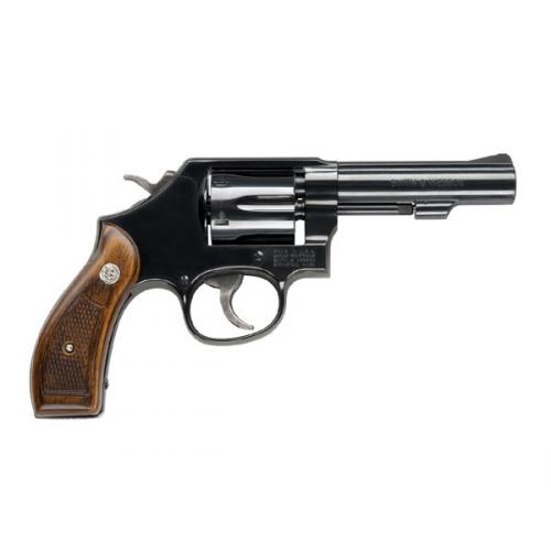 Smith & Wesson - Model 10