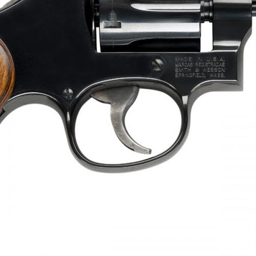 Smith & wesson - Model 10 - 2