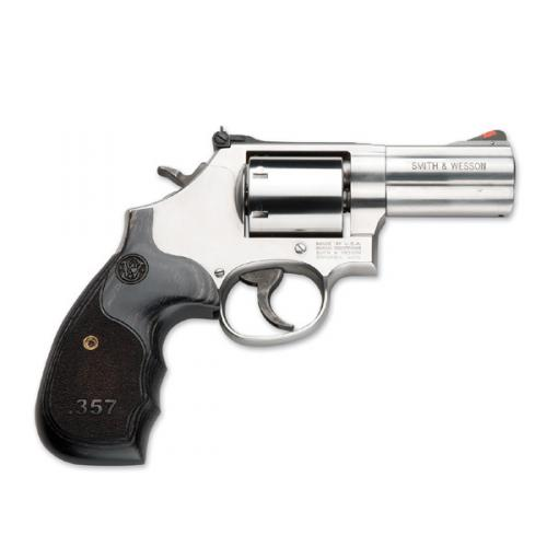 Smith & Wesson - Home Defense - Model 686 PLUS