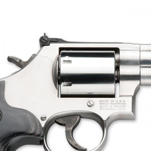 Smith & wesson - Model 686 Plus 3-5-7 Magnum Series - 1