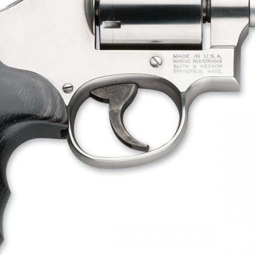 Smith & wesson - Model 686 Plus 3-5-7 Magnum Series - 2