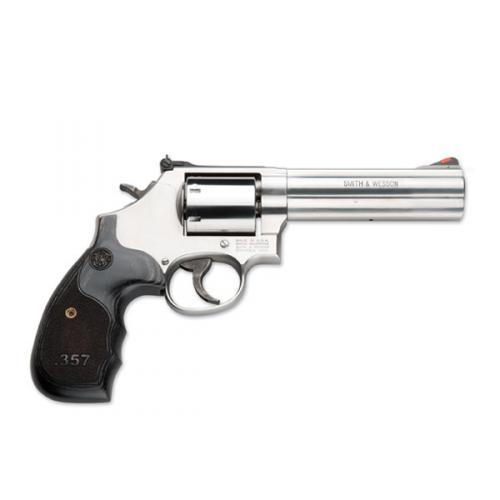Smith & Wesson - Model 686 Plus 3-5-7 Magnum Series