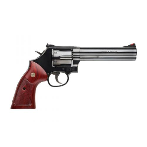 Smith & Wesson - Concealed Carry - Model 586