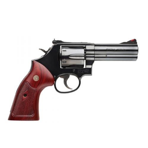 "Smith & Wesson - Model 586 4"" Barrel"