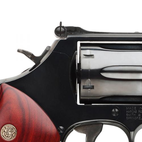 Smith & wesson - Model 586 4  Barrel - 1