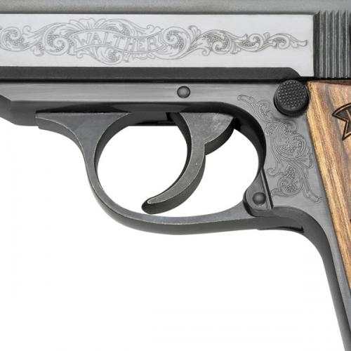 ARCHIVE: Model PPK | Smith & Wesson