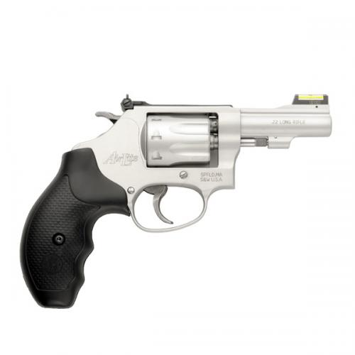 Smith & Wesson - Concealed Carry - Model 317