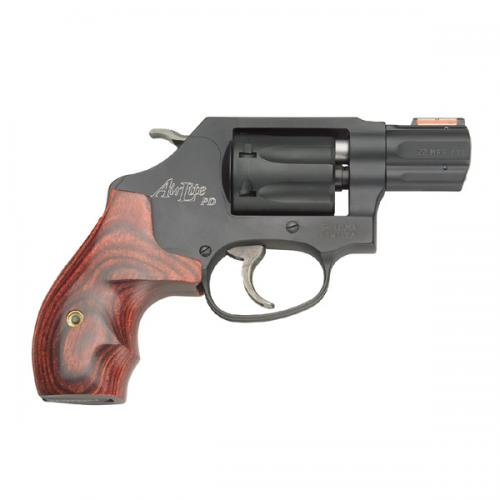 Smith & Wesson - Model 351 PD
