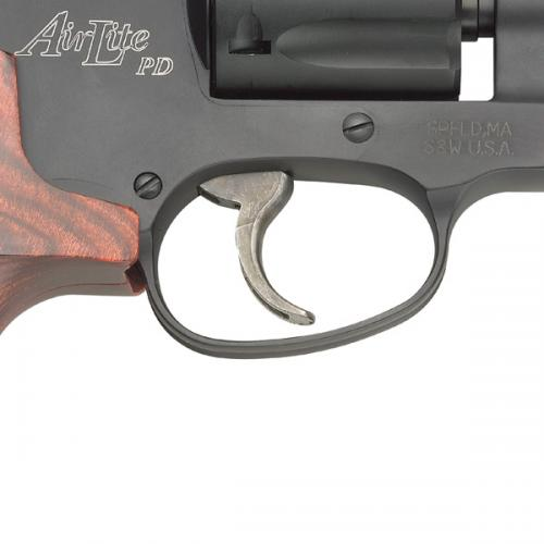 Smith & wesson - Model 351 PD - 2