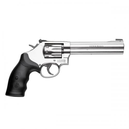 Smith & Wesson - Model 617