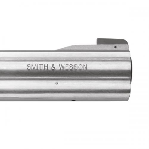 Smith & wesson - Model 617 - 0