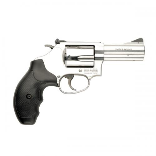 Smith & Wesson - Concealed Carry - Model 60