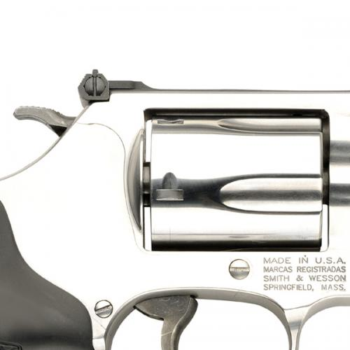 Smith & wesson - Model 60 3  - 1