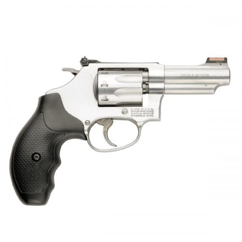 Smith & Wesson - Concealed Carry - Model 63