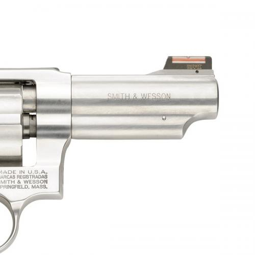 Smith & wesson - Model 63 - 0