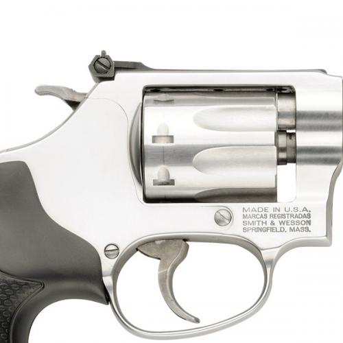 Smith & wesson - Model 63 - 1