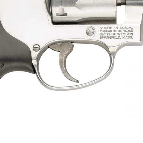 Smith & wesson - Model 63 - 2